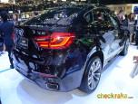 BMW X6 xDrive30d M Sport บีเอ็มดับเบิลยู เอ็กซ์6 ปี 2018 ภาพที่ 11/16