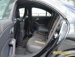 Mercedes-benz AMG CLA 45 AMG 4Matic เมอร์เซเดส-เบนซ์ เอเอ็มจี ปี 2014 ภาพที่ 18/18