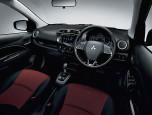 Mitsubishi Mirage Limited Edition MY2019 มิตซูบิชิ มิราจ ปี 2019 ภาพที่ 2/8