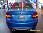 BMW M2 Coupe บีเอ็มดับเบิลยู เอ็ม2 ปี 2016 ภาพที่ 14/20