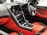 BMW M8 M850i xDrive CONVERTIBLE บีเอ็มดับเบิลยู ปี 2019 ภาพที่ 15/17