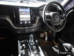 Volvo XC60 T8 Twin Engine AWD R-Design วอลโว่ เอ็กซ์ซี60 ปี 2017 ภาพที่ 05/16
