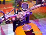 Ducati Scrambler Classic ดูคาติ สแคมเบอร์ ปี 2014 ภาพที่ 10/10