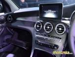 Mercedes-benz GLC-Class GLC 250 D 4Matic AMG Dynamic เมอร์เซเดส-เบนซ์ จีแอลซี ปี 2015 ภาพที่ 16/18