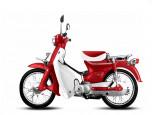 Zongshen Ryuka Classic Standard จงเซิน ริวก้า คลาสสิก ปี 2011 ภาพที่ 4/8