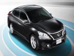 Nissan Sylphy 1.6 SV CVT E85 นิสสัน ซีลฟี่ ปี 2016 ภาพที่ 13/20