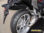 Honda VFR 1200F ฮอนด้า วีเอฟอาร์ ปี 2012 ภาพที่ 15/15
