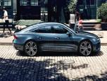 Audi A7 Sportback 45 TFSI MHEV quattro ออดี้ ปี 2019 ภาพที่ 09/14