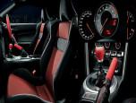 Toyota GT 86 Top Grade AT โตโยต้า จีที86 ปี 2012 ภาพที่ 12/20