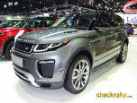 Land Rover Range Rover Evoque 2.0 Ingenium Diesel HSE แลนด์โรเวอร์ เรนจ์โรเวอร์อีโวค ปี 2015 ภาพที่ 11/20