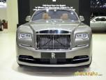 Rolls-Royce Dwan Standard โรลส์-รอยซ์ ดอว์น ปี 2016 ภาพที่ 10/15