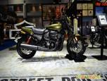 Harley-Davidson Street Rod ฮาร์ลีย์-เดวิดสัน สตรีท ปี 2017 ภาพที่ 01/10