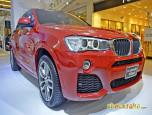 BMW X4 xDrive20i M Sport บีเอ็มดับเบิลยู เอ็กซ์ 4 ปี 2016 ภาพที่ 10/20