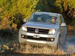 Volkswagen Amarok 2.0 BiTDi 4 Motion โฟล์คสวาเกน อมาร็อค ปี 2013 ภาพที่ 13/15