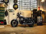 Moto Guzzi V9 Bobber โมโต กุชชี่ วี9 ปี 2016 ภาพที่ 4/6