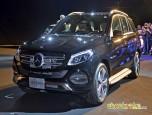 Mercedes-benz GLE-Class GLE 500 e 4MATIC Exclusive เมอร์เซเดส-เบนซ์ จีแอลอี ปี 2016 ภาพที่ 08/18