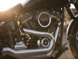 Harley-Davidson Softail Sport Glide MY20 ฮาร์ลีย์-เดวิดสัน ซอฟเทล ปี 2020 ภาพที่ 02/15