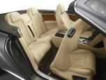 Bentley Continental GT W12 Convertible เบนท์ลี่ย์ คอนติเนนทัล ปี 2012 ภาพที่ 12/12