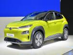 Hyundai KONA electric SEL ฮุนได ปี 2019 ภาพที่ 01/20