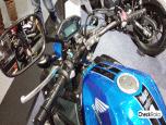 Honda CB 500F MY18 ฮอนด้า ปี 2017 ภาพที่ 4/5