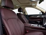 BMW Series 7 730Ld Pure Excellence บีเอ็มดับบลิว ซีรีส์7 ปี 2017 ภาพที่ 4/8