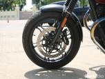 Moto Guzzi V7 II Stone โมโต กุชชี่ วี7 ปี 2016 ภาพที่ 06/24