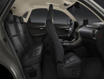 Lexus NX 300h F Sport เลกซัส เอ็นเอ็กซ์ ปี 2017 ภาพที่ 14/20