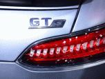 Mercedes-benz AMG GTS เมอร์เซเดส-เบนซ์ เอเอ็มจี ปี 2018 ภาพที่ 10/10