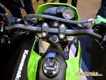 Kawasaki D-Tracker 150 LW คาวาซากิ ดี-แทรกเกอร์ ปี 2015 ภาพที่ 11/12