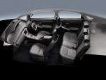 Toyota Prius 1.8 Top Grade โตโยต้า พรีอุส ปี 2012 ภาพที่ 10/16