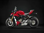 Ducati Streetfighter V4S ดูคาติ สตรีตไฟเตอร์ ปี 2019 ภาพที่ 03/10