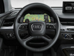 Audi Q7 45 TFSI quattro S line ออดี้ คิว7 ปี 2017 ภาพที่ 09/20