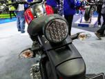 Yamaha XSR900 Standard ยามาฮ่า เอ็กซ์เอสอาร์900 ปี 2017 ภาพที่ 16/24