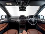 Mercedes-benz GLE-Class GLE 500 e 4MATIC Exclusive เมอร์เซเดส-เบนซ์ จีแอลอี ปี 2016 ภาพที่ 04/18