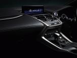Lexus NX 300 F Sport เลกซัส เอ็นเอ็กซ์ ปี 2017 ภาพที่ 05/15