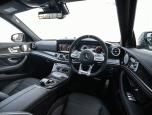 Mercedes-benz AMG E 63 S 4MATIC+ เมอร์เซเดส-เบนซ์ เอเอ็มจี ปี 2018 ภาพที่ 12/15