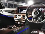 Mercedes-benz AMG G 63 เมอร์เซเดส-เบนซ์ เอเอ็มจี ปี 2019 ภาพที่ 14/20