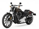 Harley-Davidson Softail Breakout 114 MY20 ฮาร์ลีย์-เดวิดสัน ซอฟเทล ปี 2020 ภาพที่ 14/19