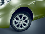 Nissan March E นิสสัน มาร์ช ปี 2013 ภาพที่ 05/20