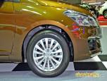 Suzuki Ciaz GLX CVT ซูซูกิ เซียส ปี 2015 ภาพที่ 11/20