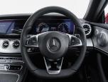Mercedes-benz E-Class E300 Cabriolet AMG Dynamic เมอร์เซเดส-เบนซ์ อี-คลาส ปี 2017 ภาพที่ 08/10