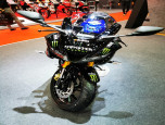 Yamaha YZF-R3 MotoGP Edition MY2019 ยามาฮ่า วายแซดเอฟ-อาร์3 ปี 2019 ภาพที่ 02/11