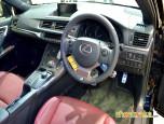 Lexus CT200h F-Sport เลกซัส ซีที200เอช ปี 2014 ภาพที่ 09/14