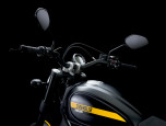 Ducati Scrambler Full Throttle ดูคาติ สแคมเบอร์ ปี 2014 ภาพที่ 05/10