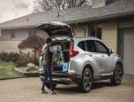 Honda CR-V 2.4 ES 4WD 5 Seat ฮอนด้า ซีอาร์-วี ปี 2019 ภาพที่ 04/20