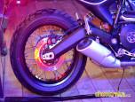 Ducati Scrambler Classic ดูคาติ สแคมเบอร์ ปี 2014 ภาพที่ 08/10