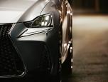 Lexus IS 200t F Sport เลกซัส ไอเอส ปี 2017 ภาพที่ 04/14