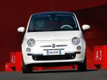 Fiat 500 Lounge Premium เฟียต ปี 2010 ภาพที่ 01/10