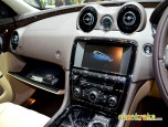 Jaguar XJ 2.0 Premium Luxury จากัวร์ เอ็กซ์เจ ปี 2013 ภาพที่ 12/16