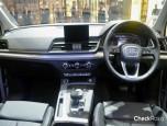 Audi Q5 35 TDI quattro ออดี้ คิว5 ปี 2017 ภาพที่ 09/11